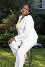 Sharon Devonish Leid, CEO NetStruc PR